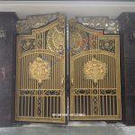 Cửa cổng 13