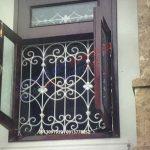 Bông bảo vệ cửa sổ 05