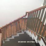 Cầu thang 21a